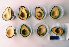 The Best Way to Stop Your Avocado from Browning: Do Nothing