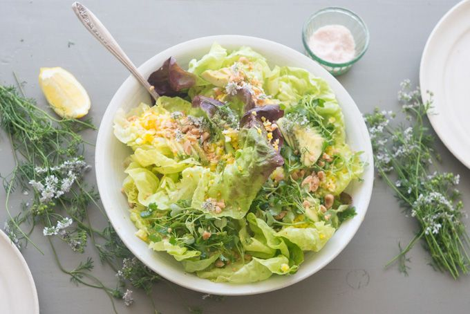 Studio Salad
