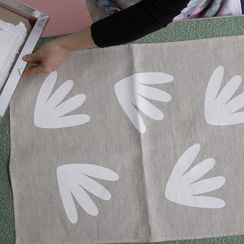 A Simple Screen-Printing Project That'll Make You Feel Like an Etsy Star