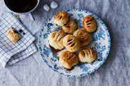 Fergus Henderson's Eccles Cake