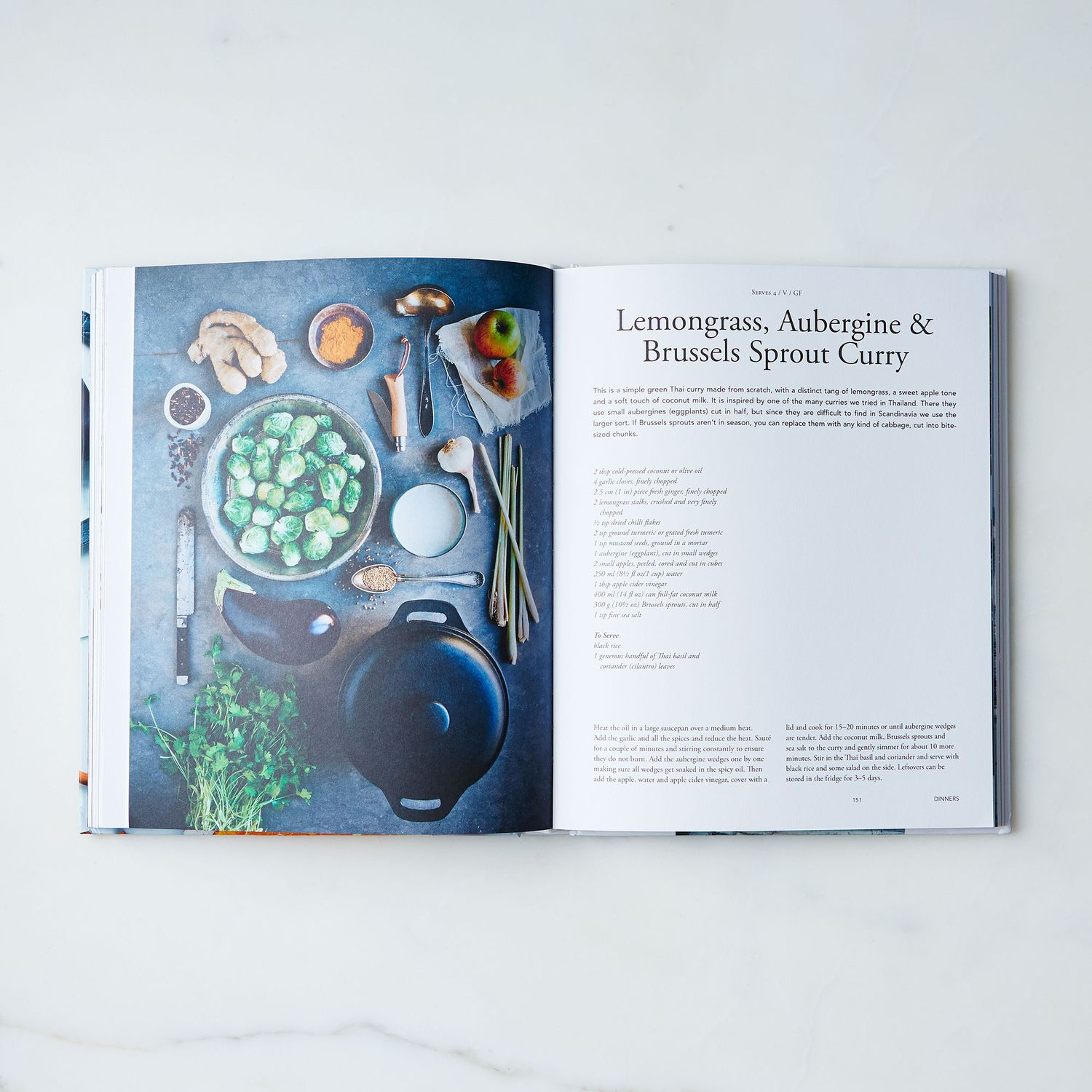 Green Kitchen Travels: Green Kitchen Travels, Signed Copy On Food52