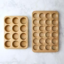 Nordic Ware Muffin Pan