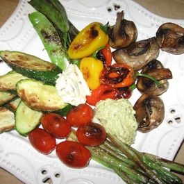 Veggies by Debbie