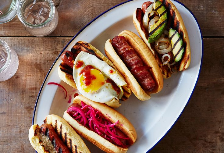 5 Ways to Hit Your Hot Dogs out of the Park