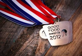 The 2013 Good Food Awards