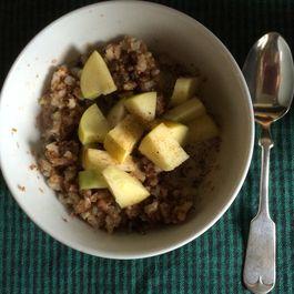 Breakfast by LittleMissMuffin