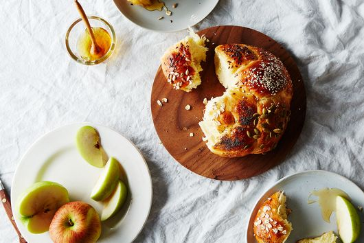 46 Celebratory Recipes to Make for Rosh Hashanah This Year