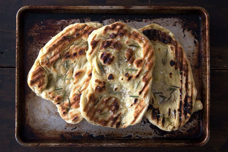 5 No-Frills Bread Recipes to Help You Unwind