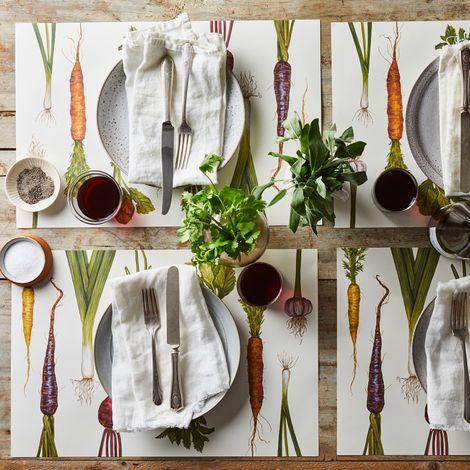 Paper Placemats (Set of 24)