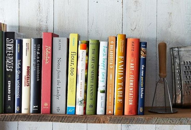 Fall Cookbook Recommendations, From a Few Professionals