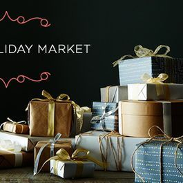 Our New Holiday Market is Hosting 13 Special Events & You're Invited!