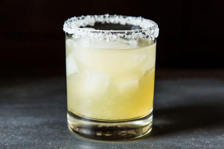 Margaritas from Food52