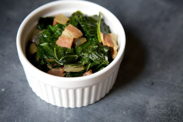 Collard greens from Food52
