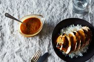Keep This Odd Sauce on Hand, Forget Boring Dinners