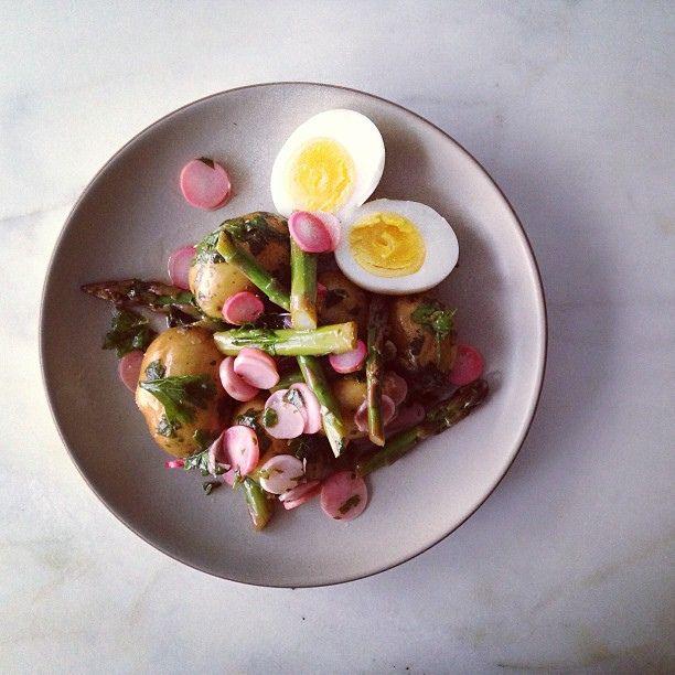 Kenzi's Salad