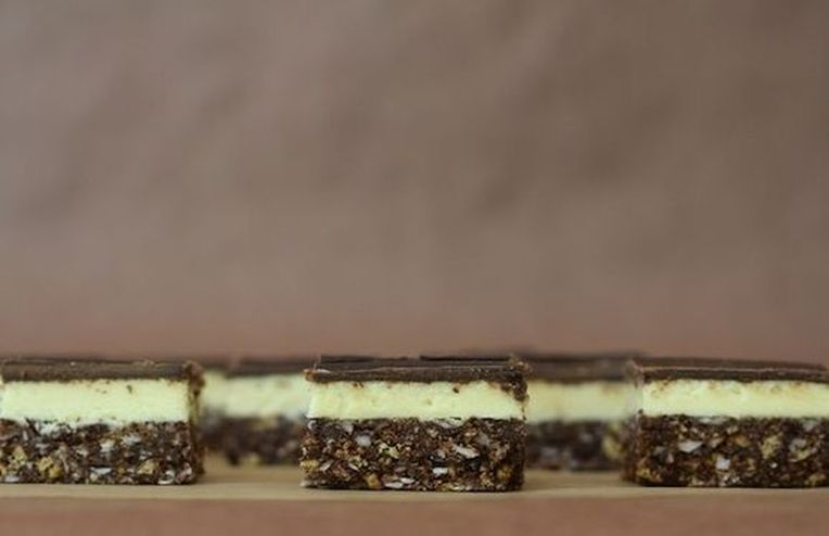 The Nanaimo Bar: Another Reason to Consider Moving to Canada