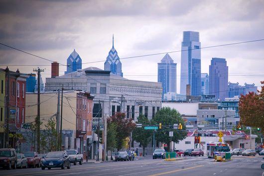 The Philadelphia Neighborhood You Shouldn't Miss