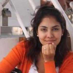 Julia Ponteli