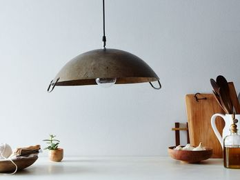 My Favorite Lighting Trend Gives You Permission to Be Lazy