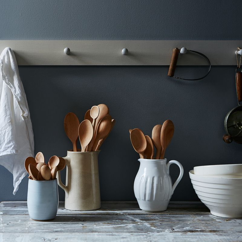 Baker's Dozen Wooden Spoons Context
