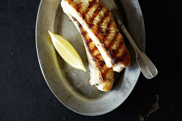 Marinade on Food52