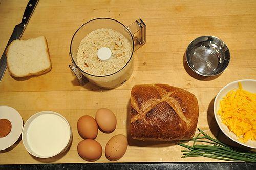 Scottish Farmhouse Eggs
