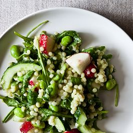Salads, Sides: Greens, Slaws, Raitas, Pastas & Grains by NotTooSweet