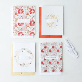 Valentine's Day Pop-In Greeting Cards