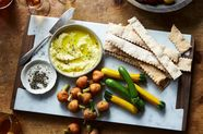 11 On-The-Fly Appetizers to Keep Hungry Guests Happy