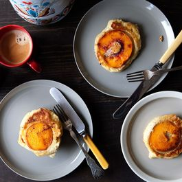 Breakfast Foods by Yessica