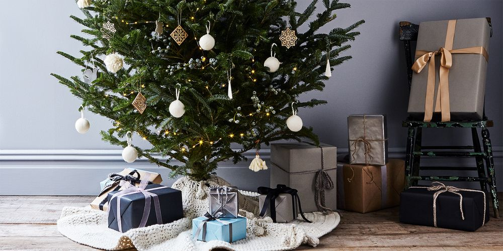 Holiday Tree Decorations