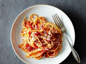 How to Give Leftover Pasta a Second, Even More Flavorful Life