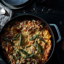 The Secret to This Genius Soup? Treat it Like Lasagna