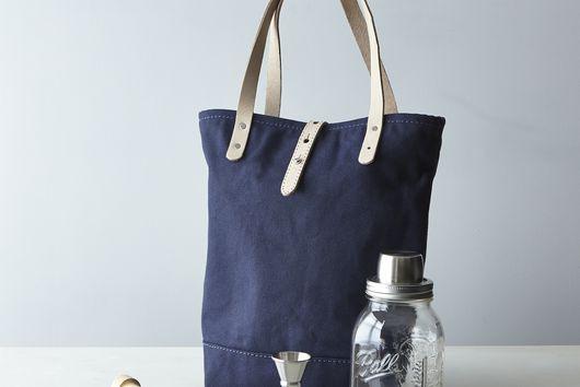 Cocktail Tote Kit