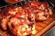 Red Pepper Taxicab Chicken