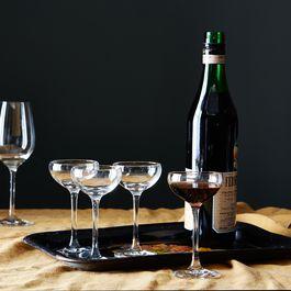 Liqueur Glasses (Set of 6)