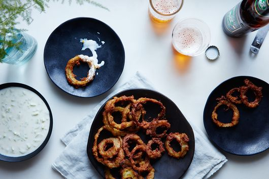 4 Ways to Use Up Onion Skins