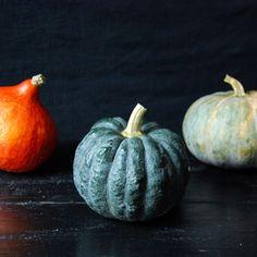 A Couple of Pumpkins, 4 Dinners, 1 Dessert