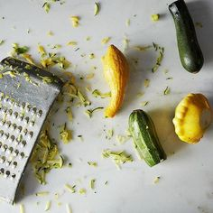 Community Picks: Your Best Recipe with Zucchini or Summer Squash