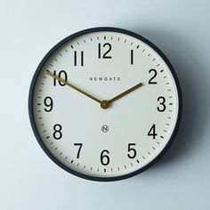 Mr. Edwards Wall Clock