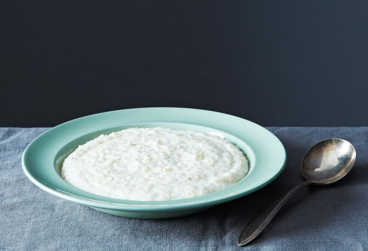How to Make Grits Without a Recipe