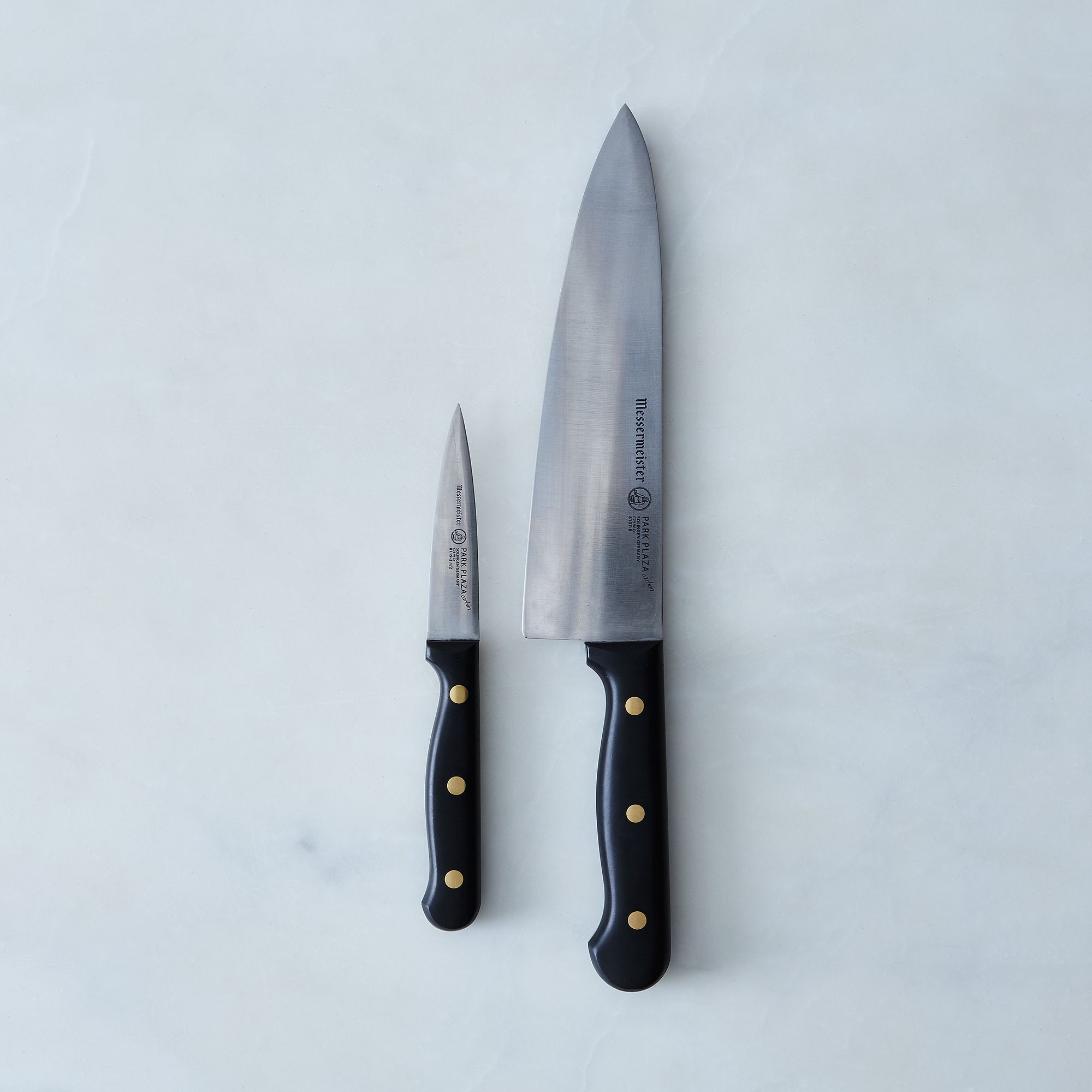 How to Care for Carbon Steel Knives