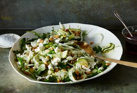 3576f9e2 5fd3 4040 a9dd 6b1161e4e86a  2016 0531 shaved fennel salad with zucchini feta and arugula james ransom 016