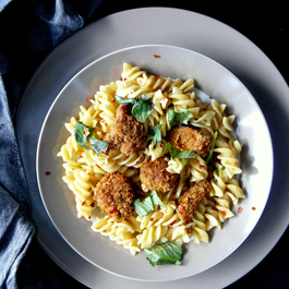 Pasta love by Dhanya Samuel
