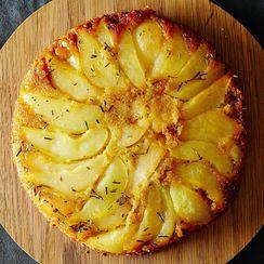 12 Pear Desserts Ripe for Autumn