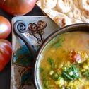 Indian vegetarian cuisine