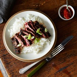 Vietnamese Sugar Steak
