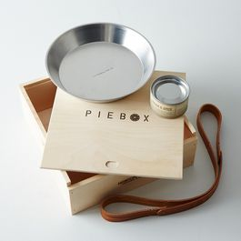 PieBox Gift Set