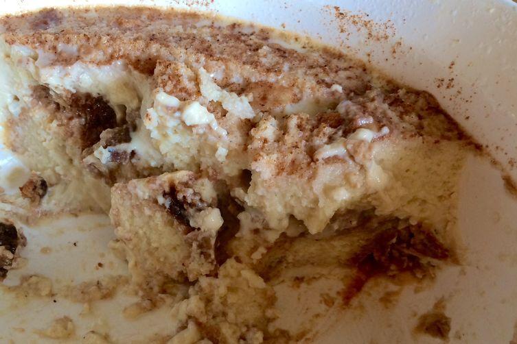 Devonshire Pudding