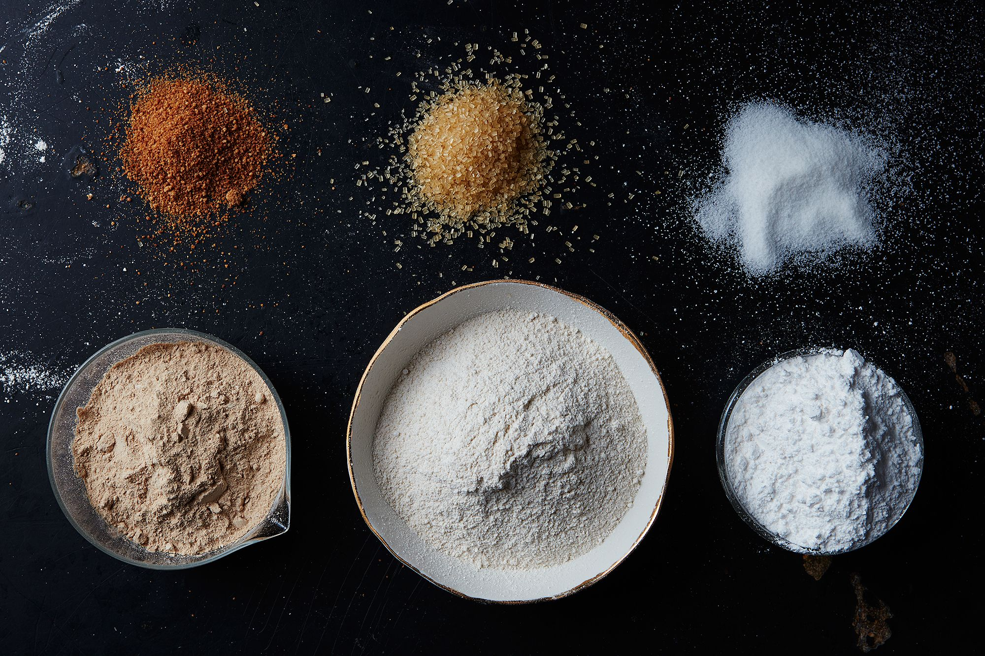 What Is Caster Sugar? Does It Really Make a Difference in Baking?